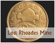 mormon gold of the lost rhoades mine