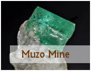 gems and emeralds in muzo columbia