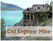 old engineer mine bc