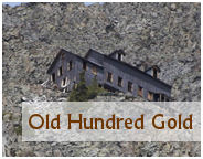 the old hundred mine in colorado