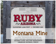 ruby arizona and the montana mine